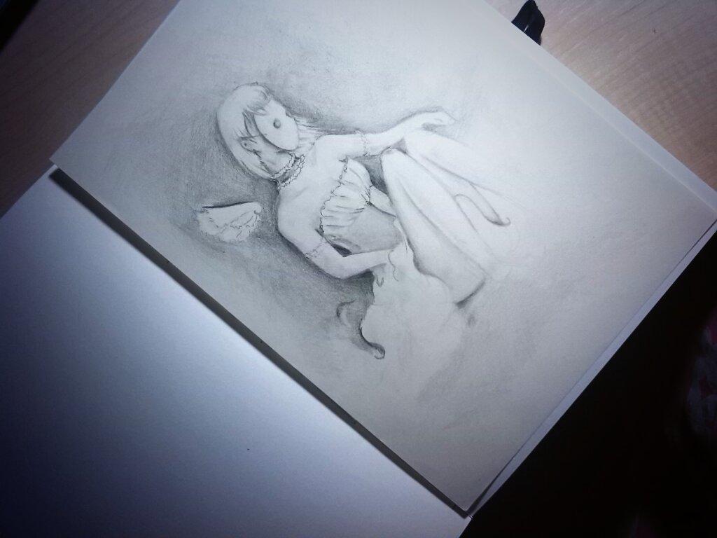 Sadness by Patri02