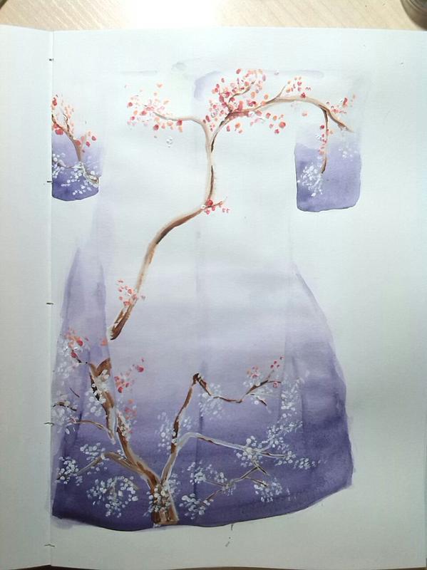 kimono by Patri02