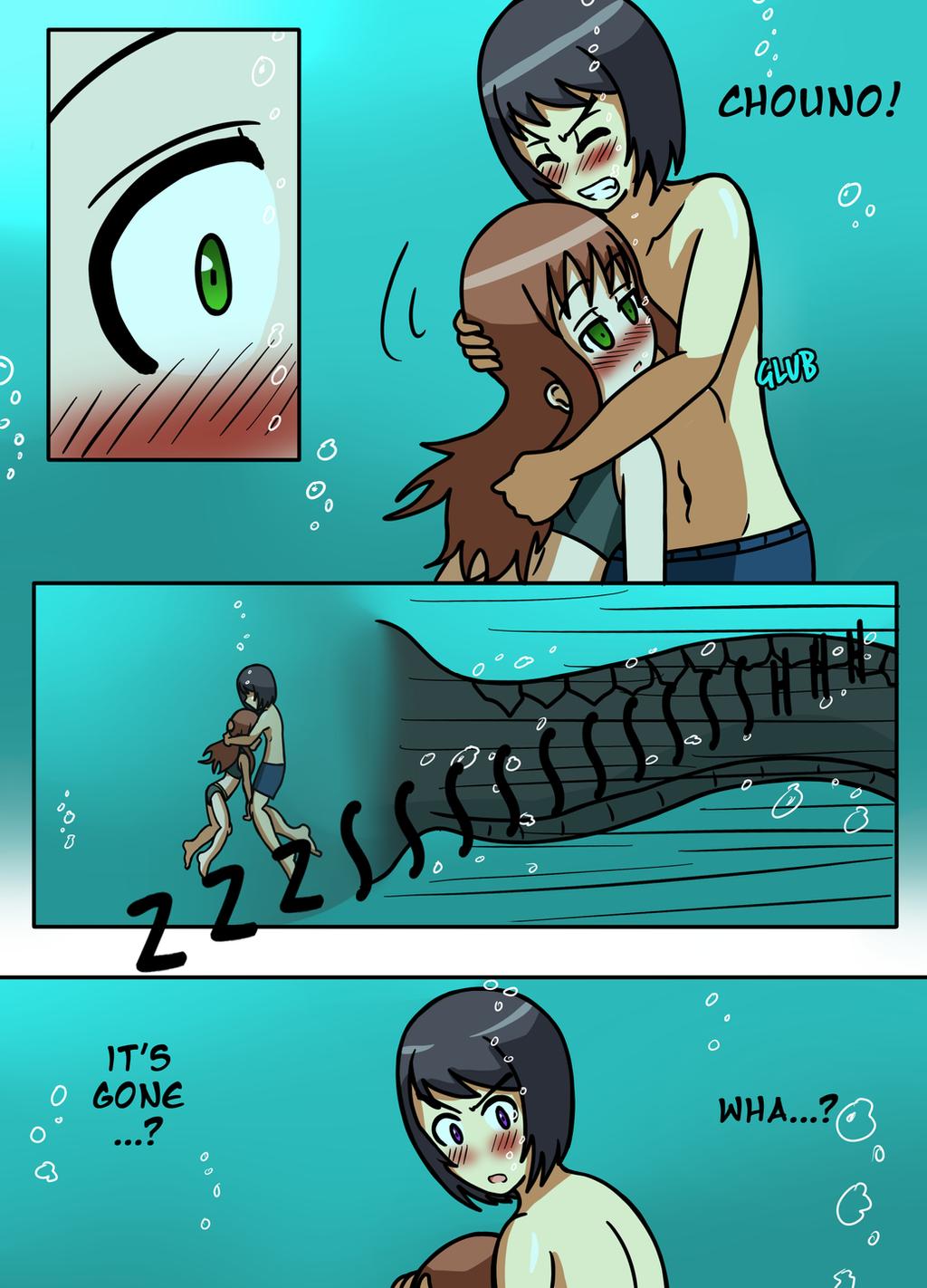 Haunting Rocky Summer - Page 15 by JimLiesman