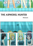 The Asphodel Hunter Prologue - Page 1