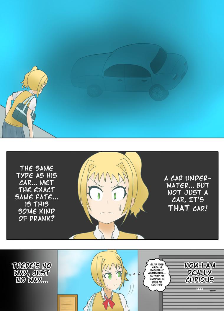 The Asphodel Hunter Chapter 1 - Page 2 by JimLiesman