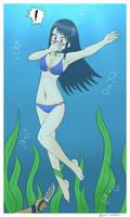 Underwater Modeling - Hu Yue (2/2)