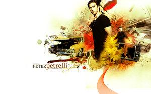 Peter Wallpaper-jojoMALFOY by Heroes-Fan-Club