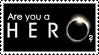 R You A Hero-loneantarticwolf by Heroes-Fan-Club