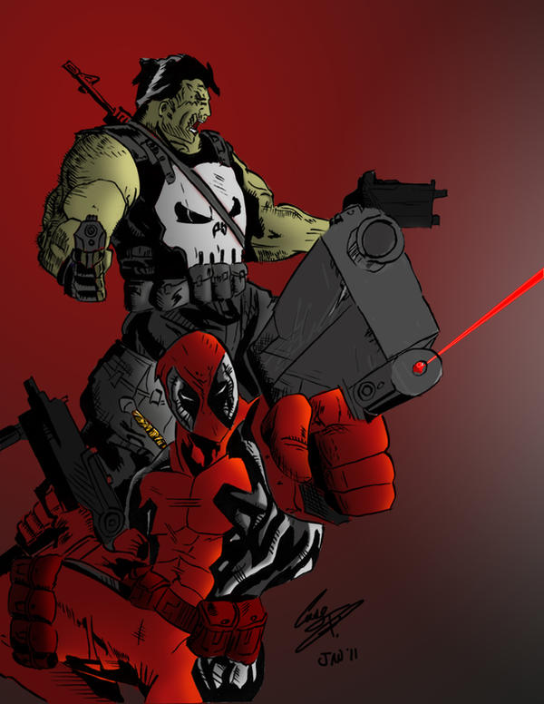 punisher_and_pool_by_ninjakinshu-d3k26oa.jpg