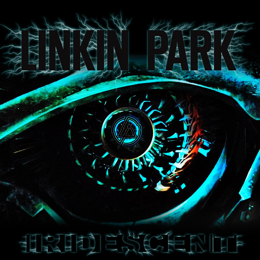 Linkin Park Wallpaper: Iridescent Linkin Park Contest By SilentrageLeon On DeviantArt
