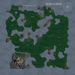 Iliegland (Textured - Complete)