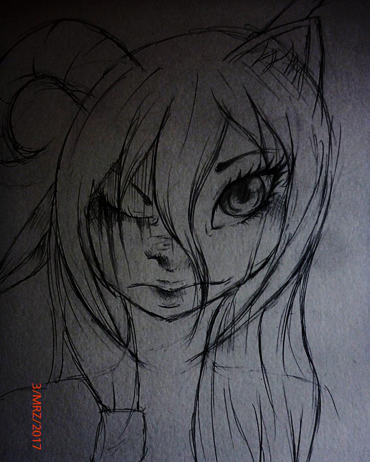 Dark emotions by Neofelies
