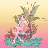 [MMD] KEKI by SarinaCFG