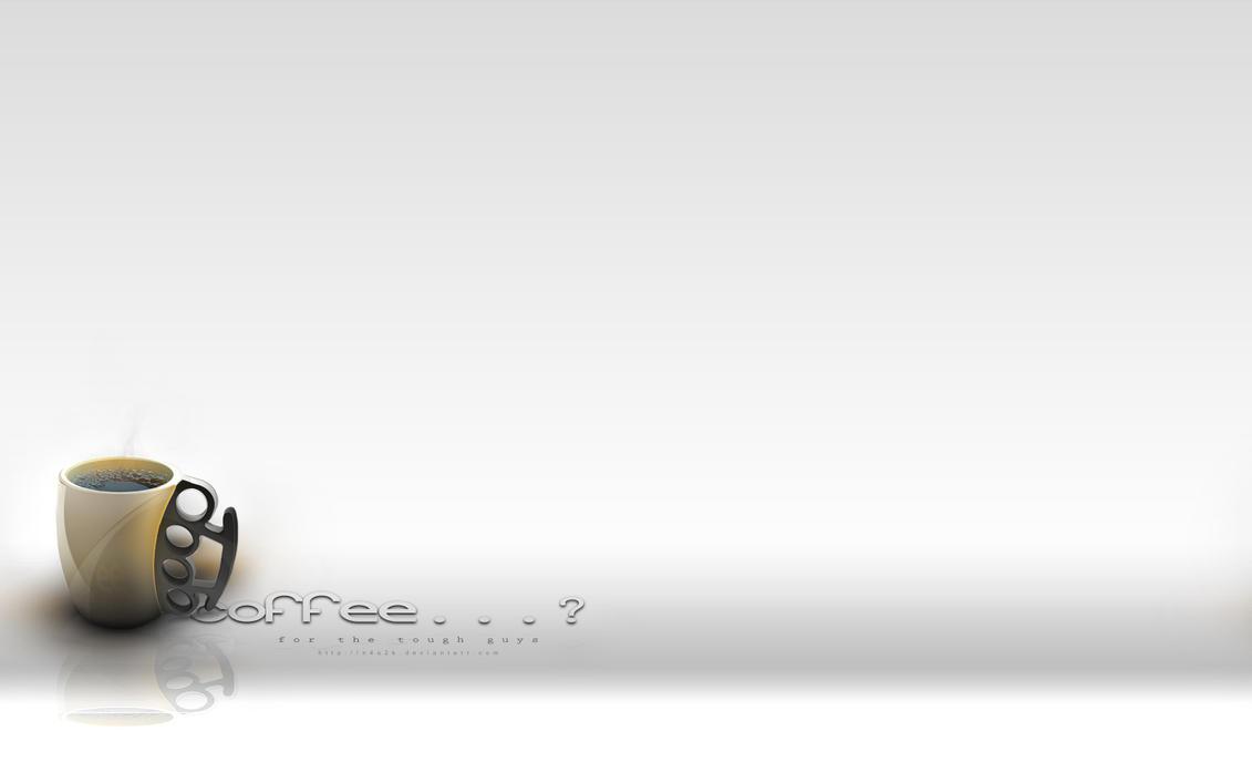 Coffee...? by N4u2k