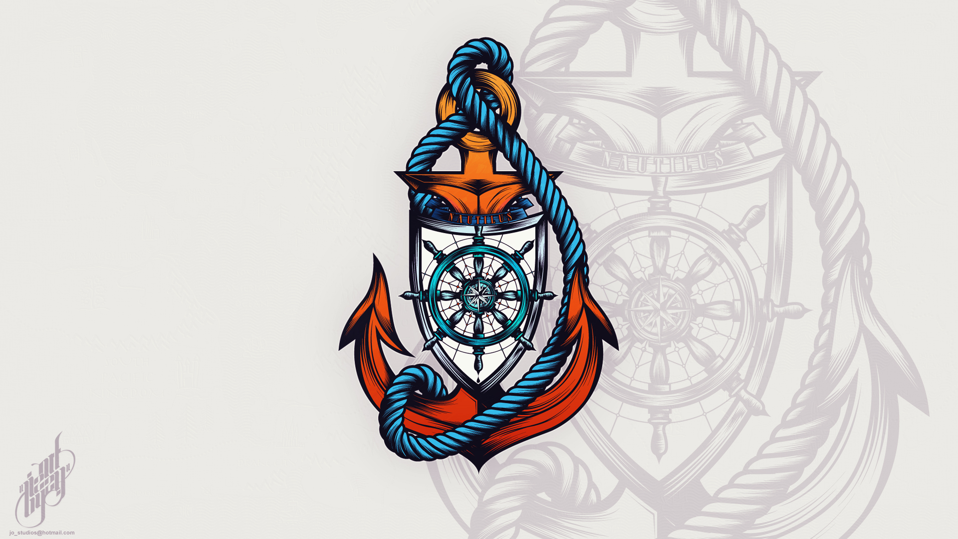 Nautilus Da by N4u2k