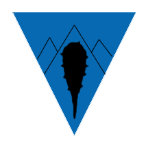 Blue Dragon symbol by RavenBaraq