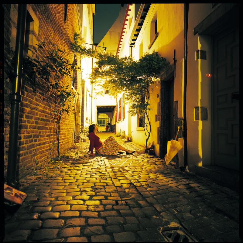 Brussels By Night 5 by mara-mara