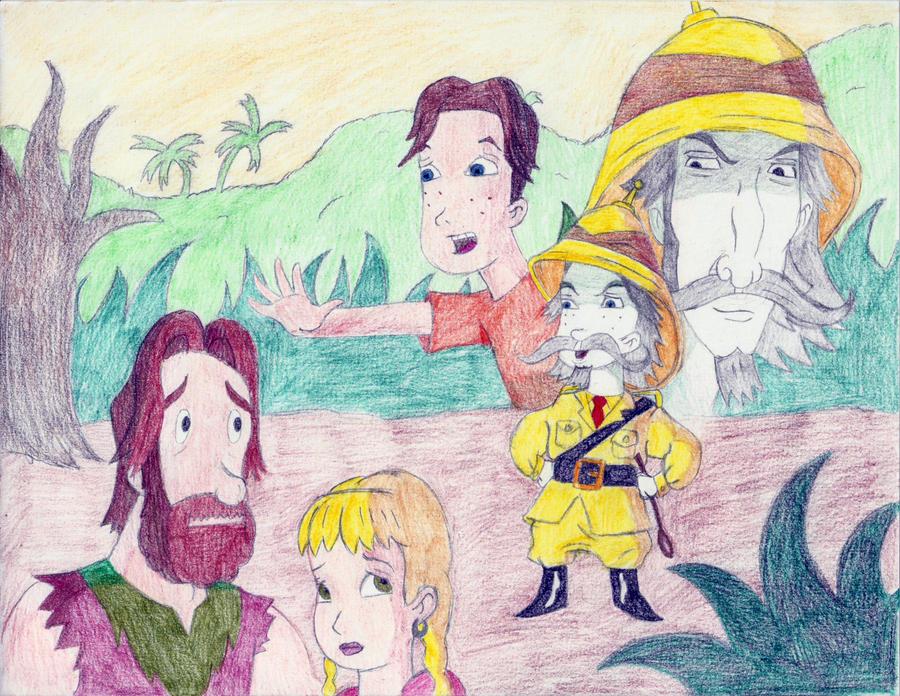 jumanji cartoon episode 1 dailymotion angel beats english sub