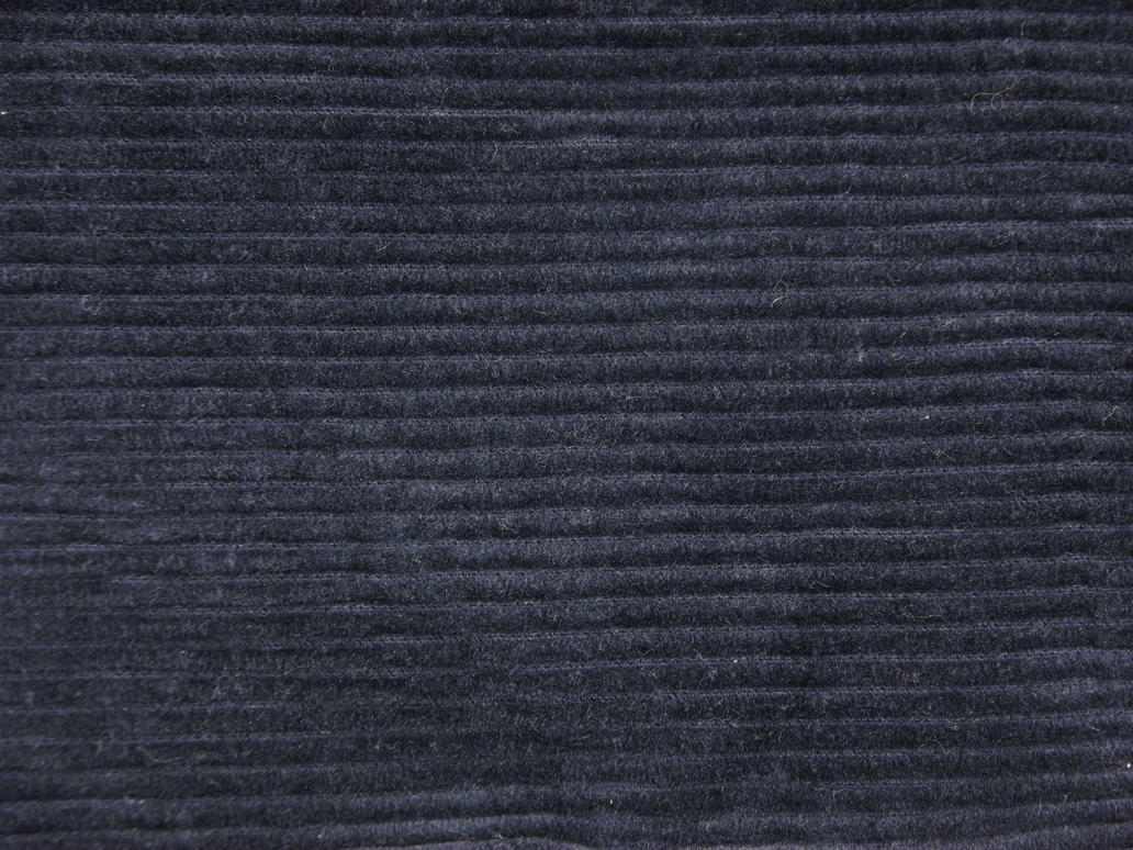 Dark blue corduroy fabric by adagem on deviantart for Corduroy fabric