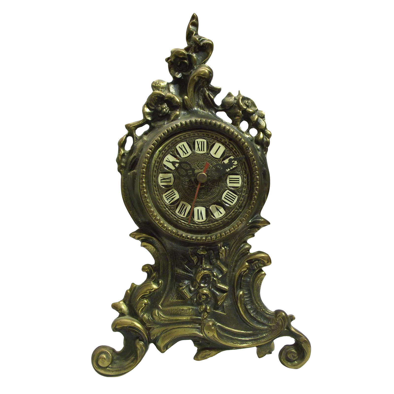 PNG Clock Favourites By MagicAngel8773 On DeviantArt