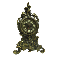 Clock png by Adagem