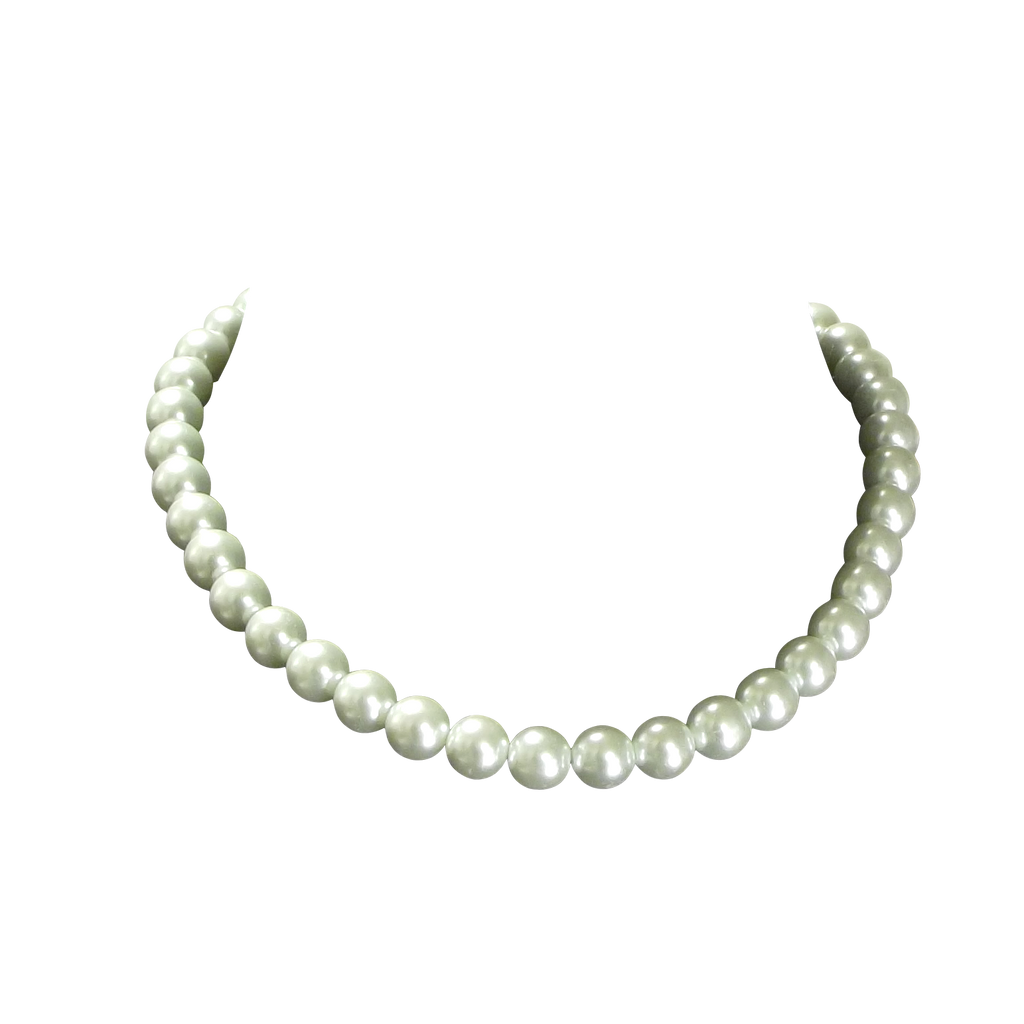 pearl necklace png