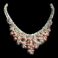 Necklace png by Adagem