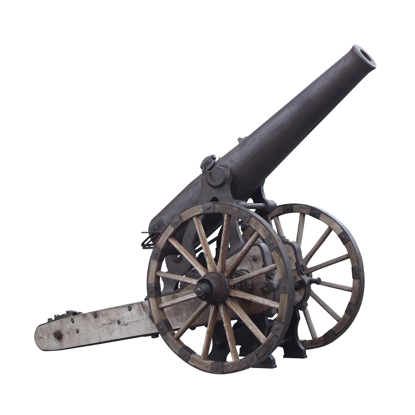 Weapons of the American Revolution: american history