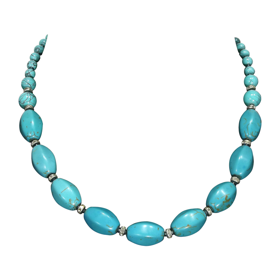 turquoise necklace png by adagem on deviantart