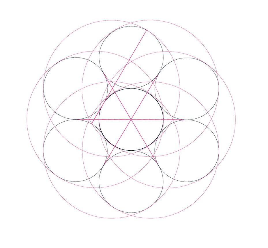 Circles by Adagem