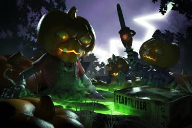 Pumpkin Kids v2