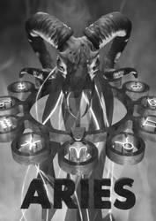 Zodiac - Aries