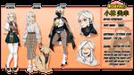 Boku no Hero Academia: Miyuki Koboyashi