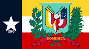 1910 - Dominica in CSA