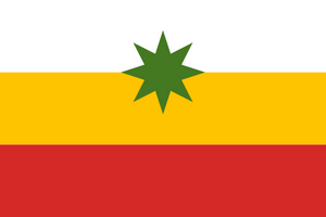 Federal Republic of Spain and Mexico by LSCatilina
