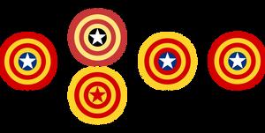 XX Century - Catalan Air Force roundel