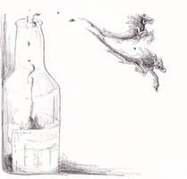 Bottle Djins