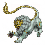 SU: OC - Corrupted Jade