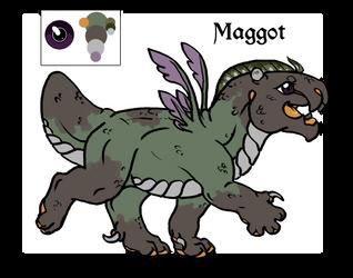 LPT - Maggot