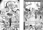 Page 20 - 21 from [Anime Tamae!] episode2