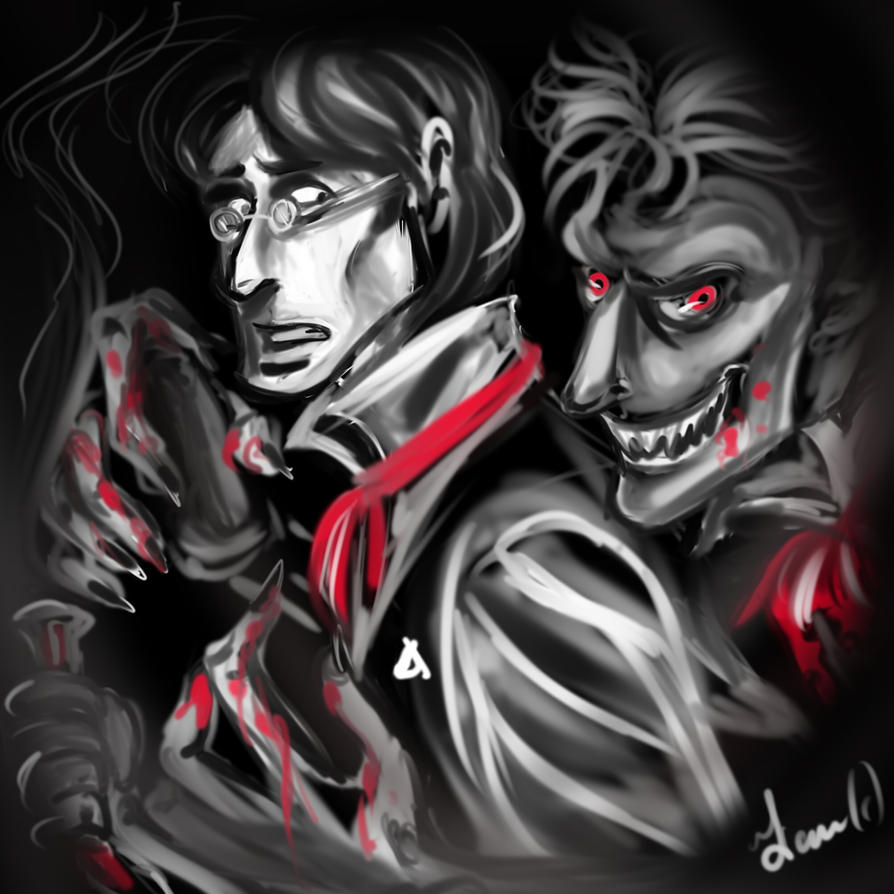 Dr jekyll and mr hyde trama