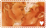 A/E stamp by FidisART