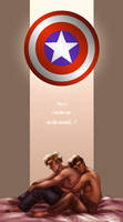 AT - I'm not a hero -