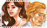 N/R stamp by FidisART