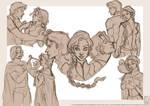 Sketchpage: Chlorin/Marana/Doran