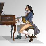 #CDCHALLENGE: The Casanova Virtuoso