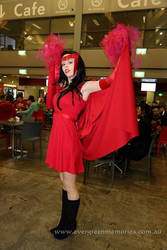 Teen Scarlet Witch 1~