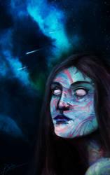 Stargazer by psiipilehto