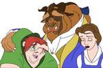 We're Sorry, Quasimodo