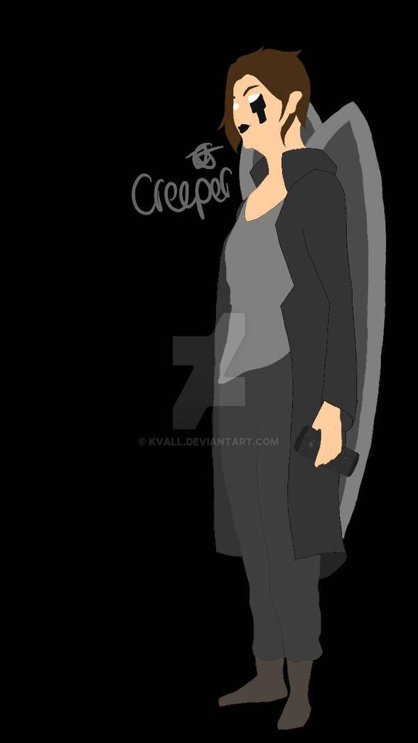 Creeper by Kvall