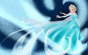 Elsa - Frozen by AkaiTsuki93