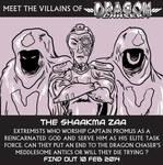 Shaakma Zaa by SquidMantis