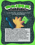 Slime Lords Card Backs by SquidMantis