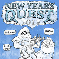 New Year's Quest 2017